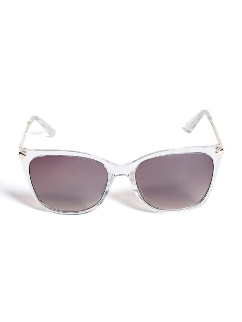 Amy Square Sunglasses