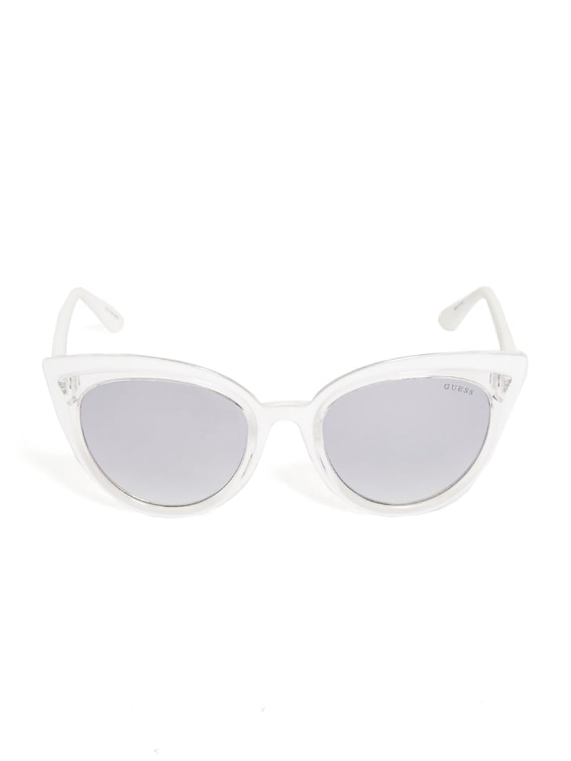 Yuri Cat Eye Sunglasses
