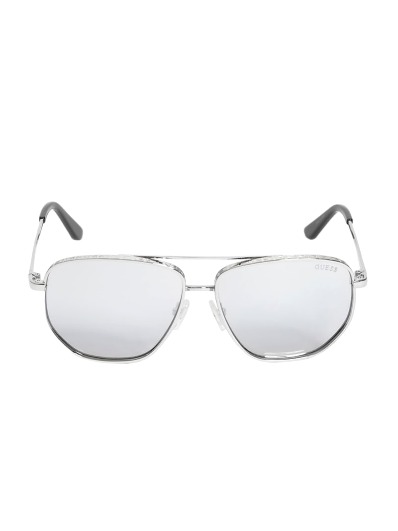 Kelly Aviator Sunglasses