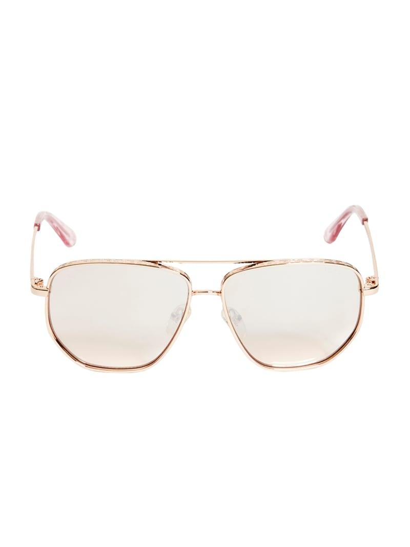 Kelly Aviator Sunglasses