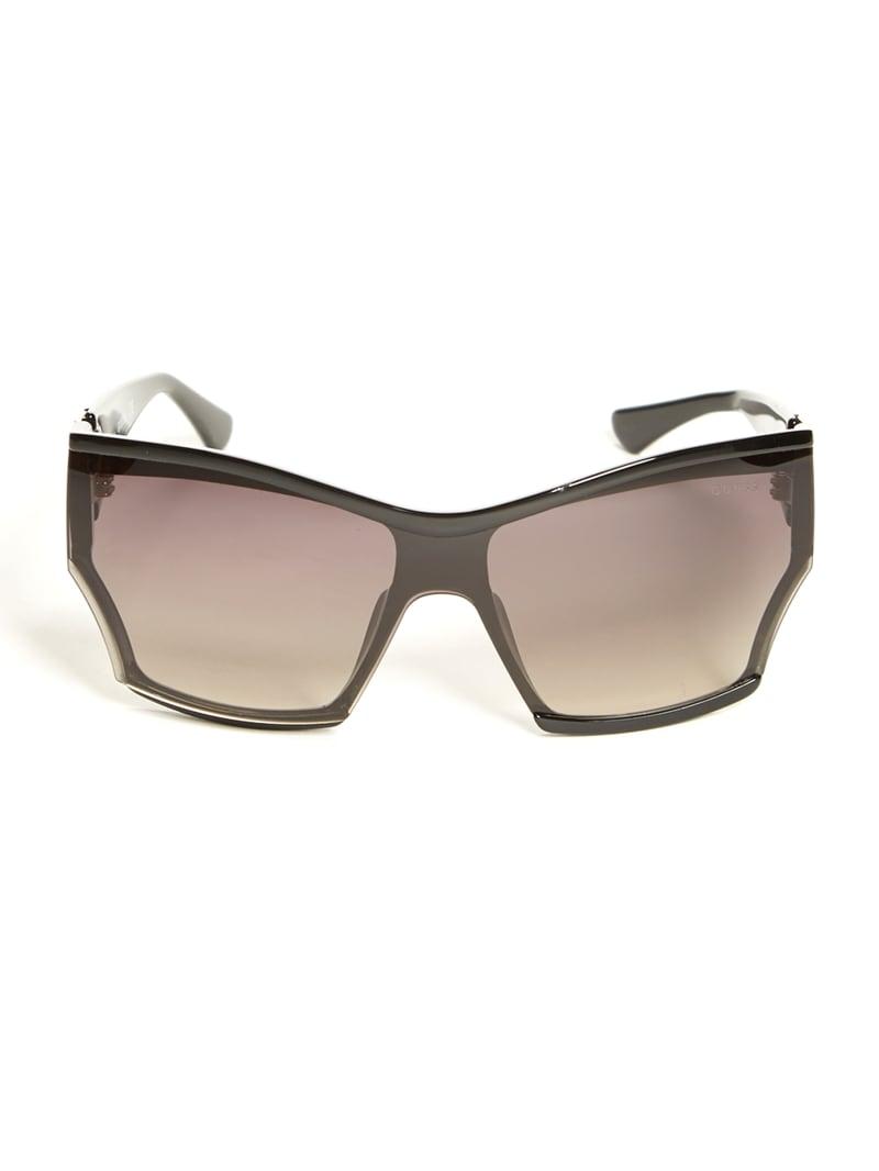 Shield Visor Sunglasses