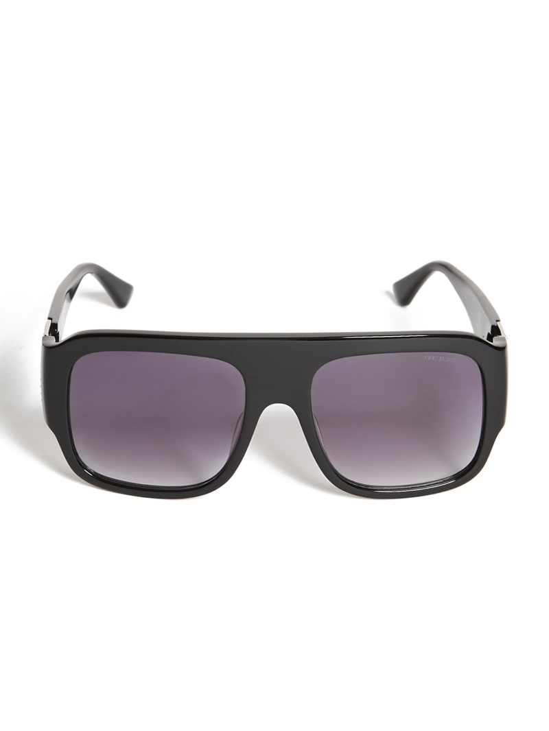 Venus Square Shield Sunglasses