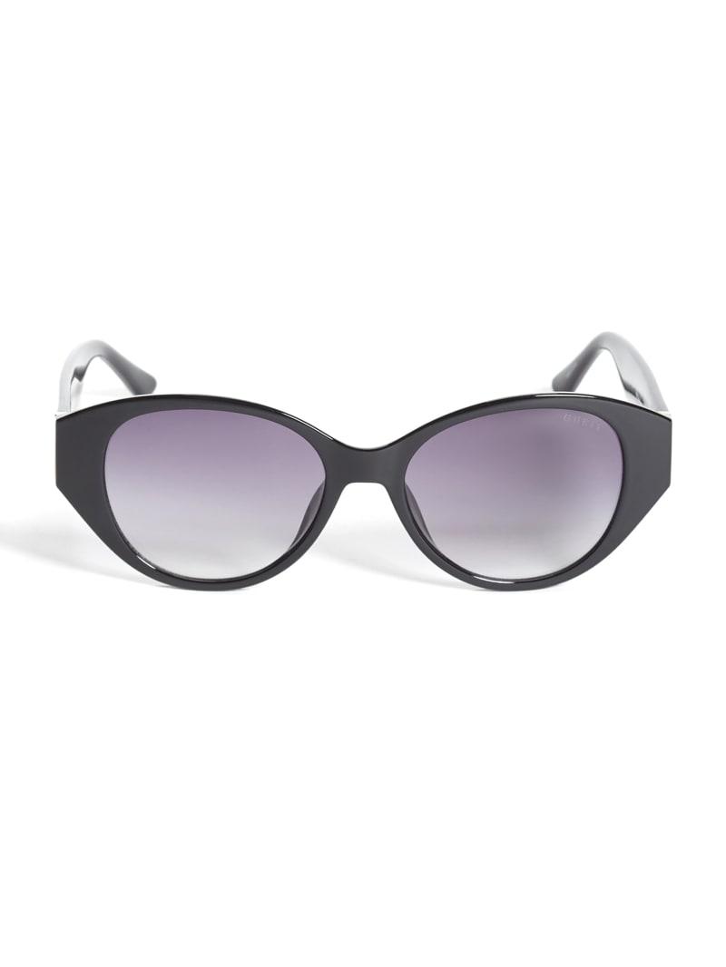 Peony Oval Sunglasses