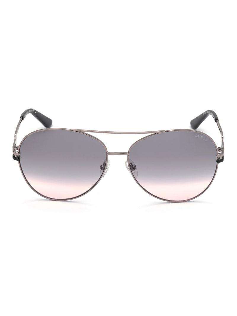Janet Aviator Sunglasses