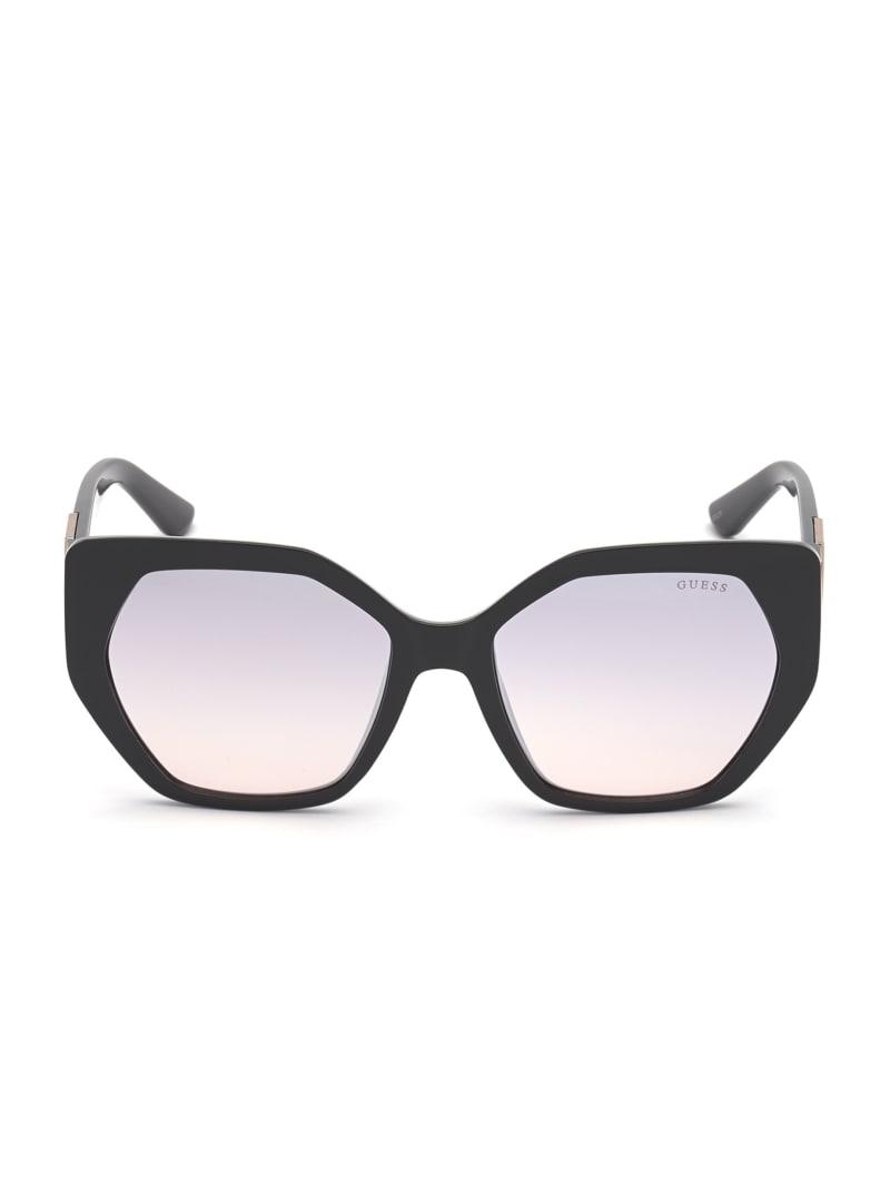 Triangle Geometric Sunglasses