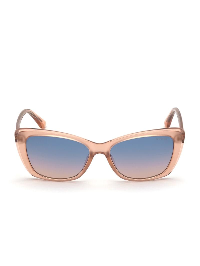 Lori Cat-Eye Sunglasses