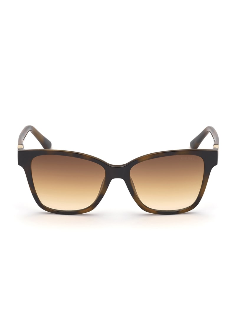 Linda Square Sunglasses