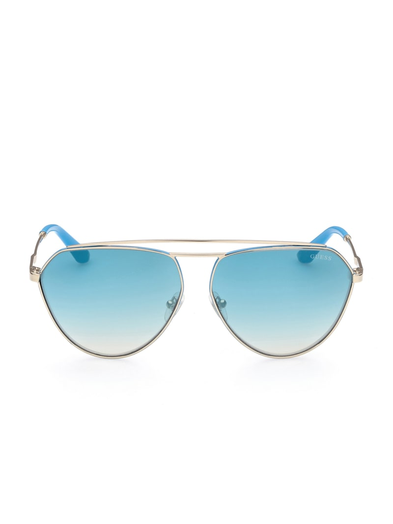Sally Aviator Sunglasses