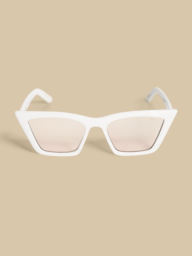 GUESS Originals Luna Cat-eye Sunglasses