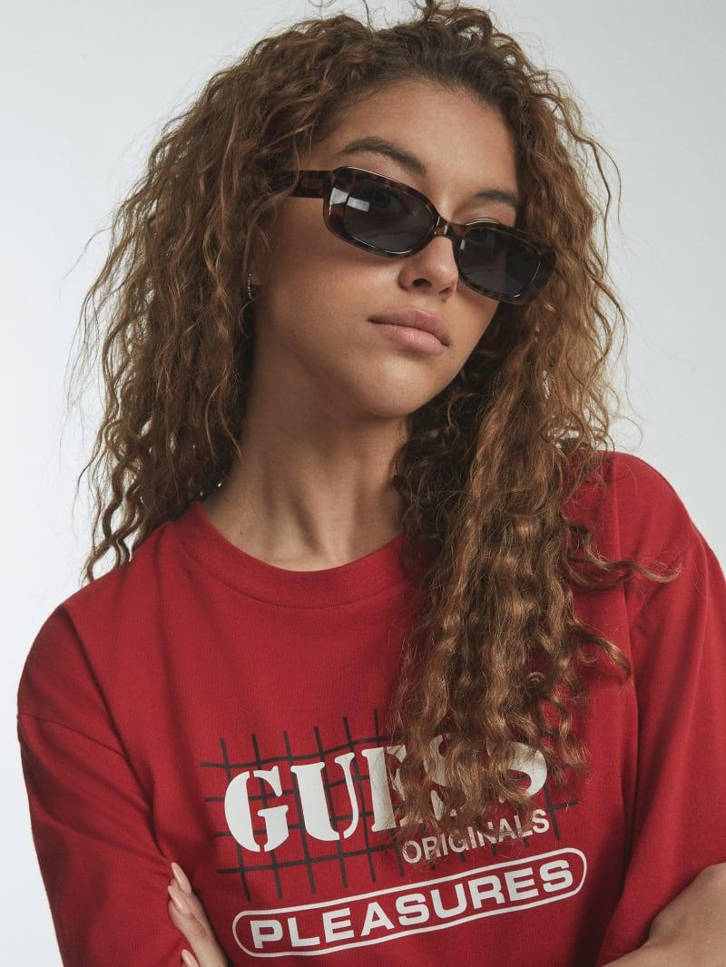 GUESS Originals x PLEASURES Sunglasses