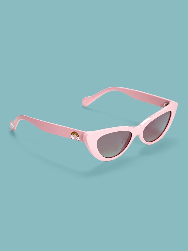FriendsWithYou Cat-eye Sunglasses