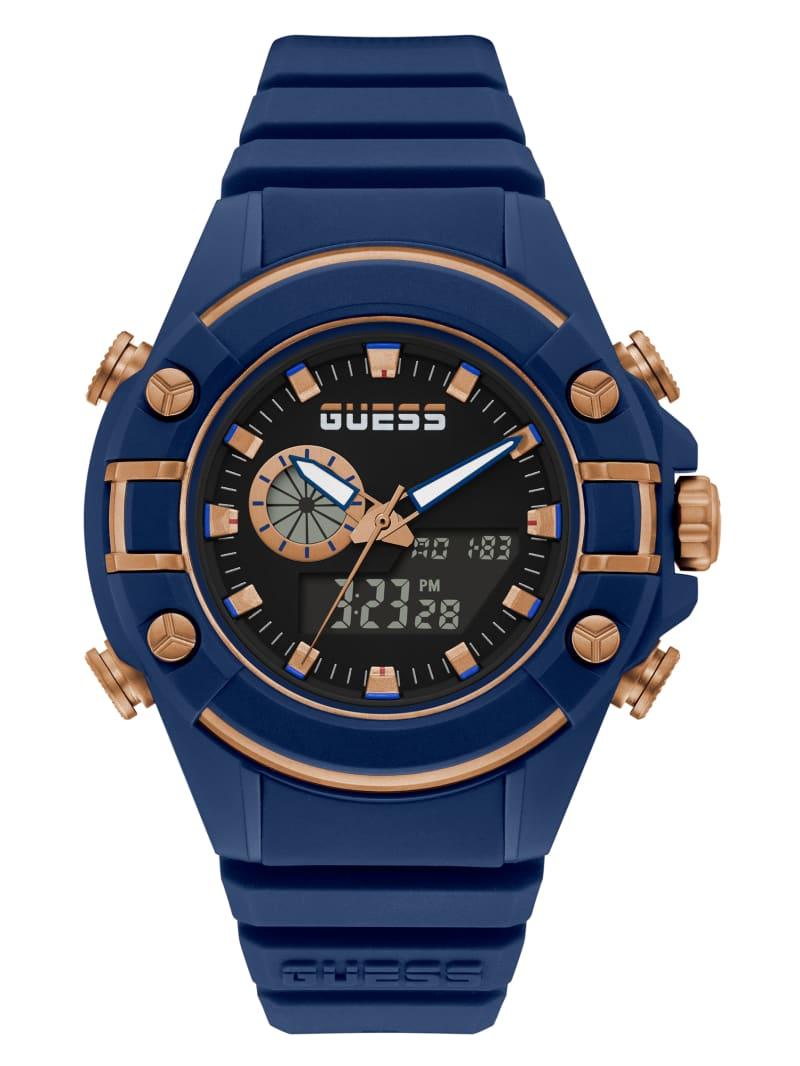 G Force Navy Digital Watch