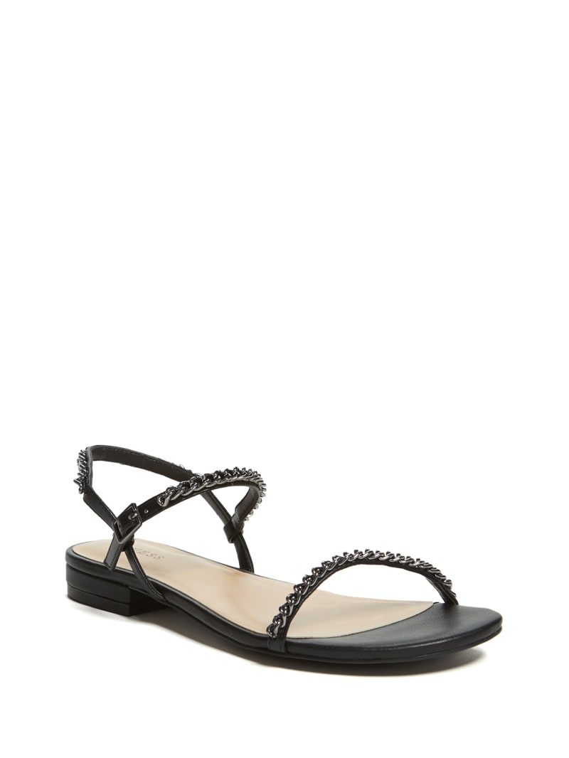 Axis Chain Sandals