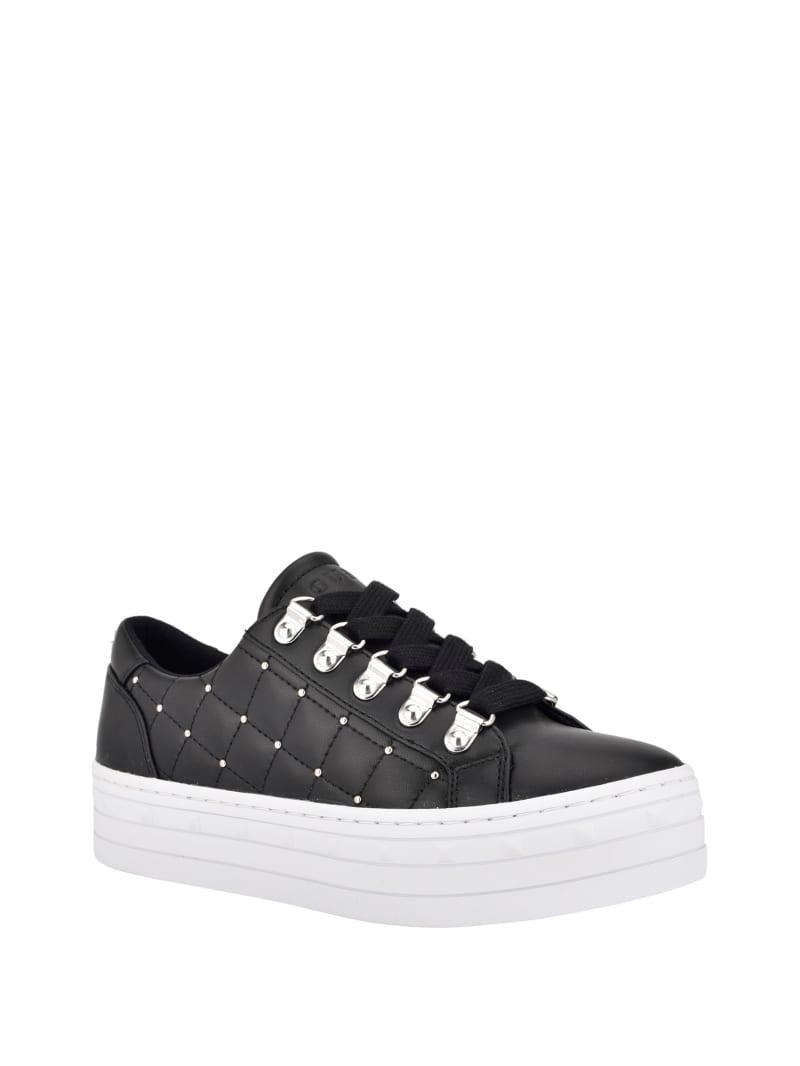 Belma Flatform Sneakers