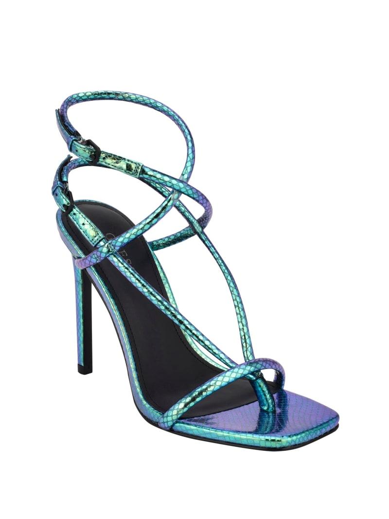 Bilma Strappy Stiletto Heels