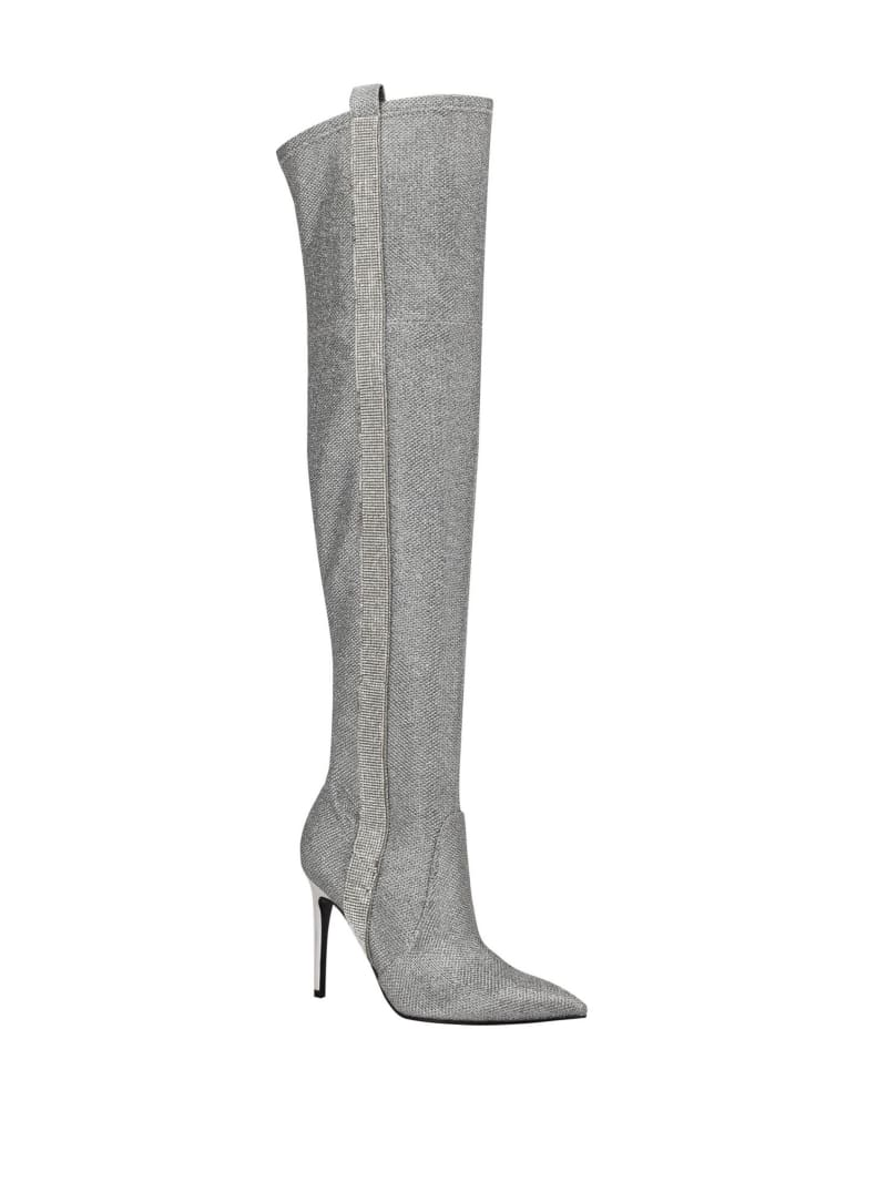 Bonisa Over-the-Knee Boots