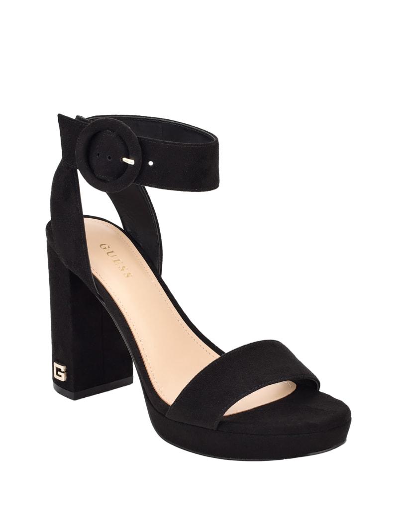 Brendy Chunky Heels