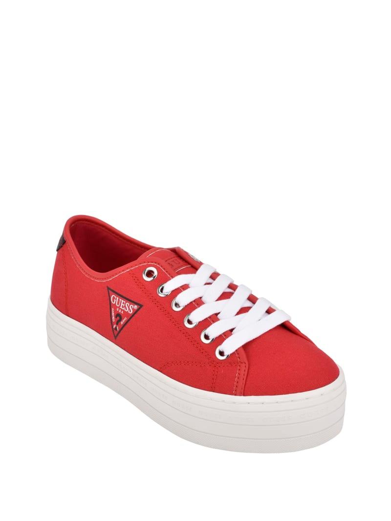 Buddi Platform Sneakers