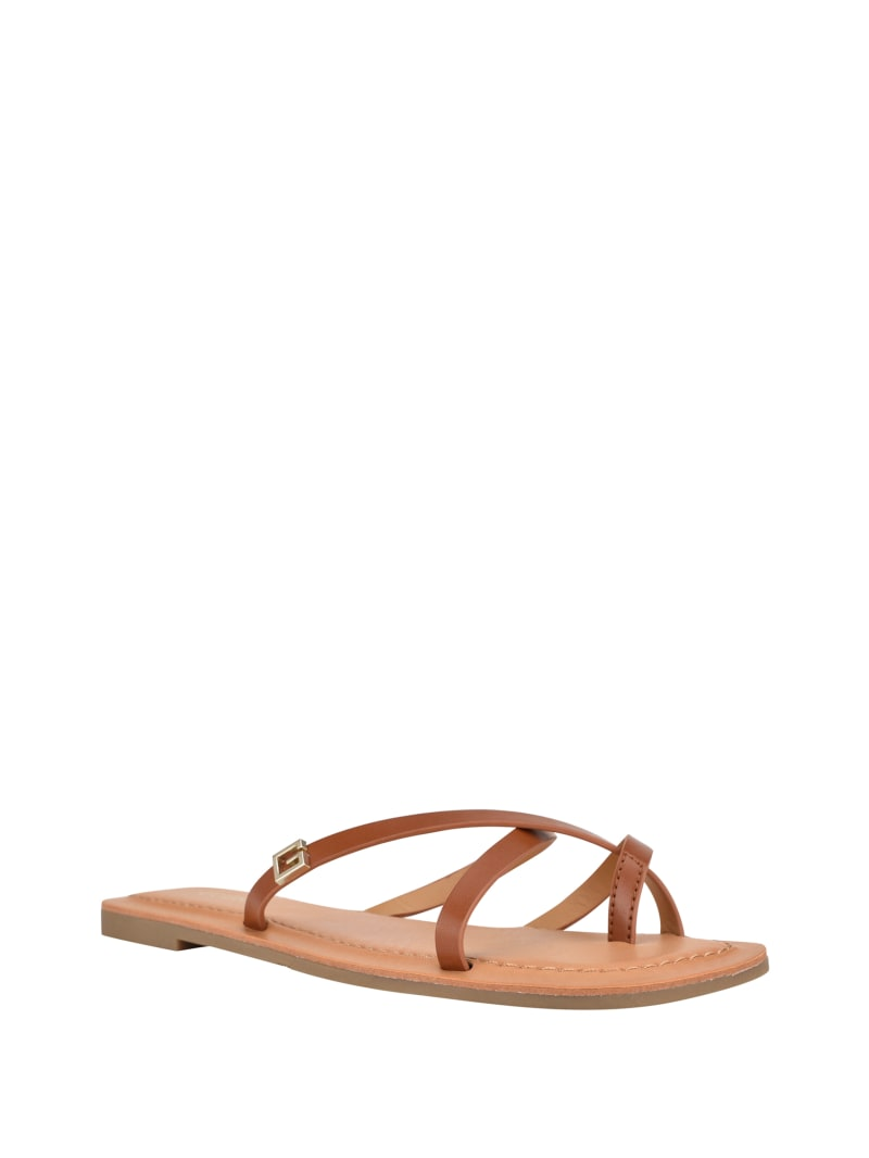 Corabel Strappy Thong Sandals