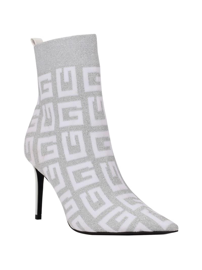 Dallyca G-Logo Sock Booties
