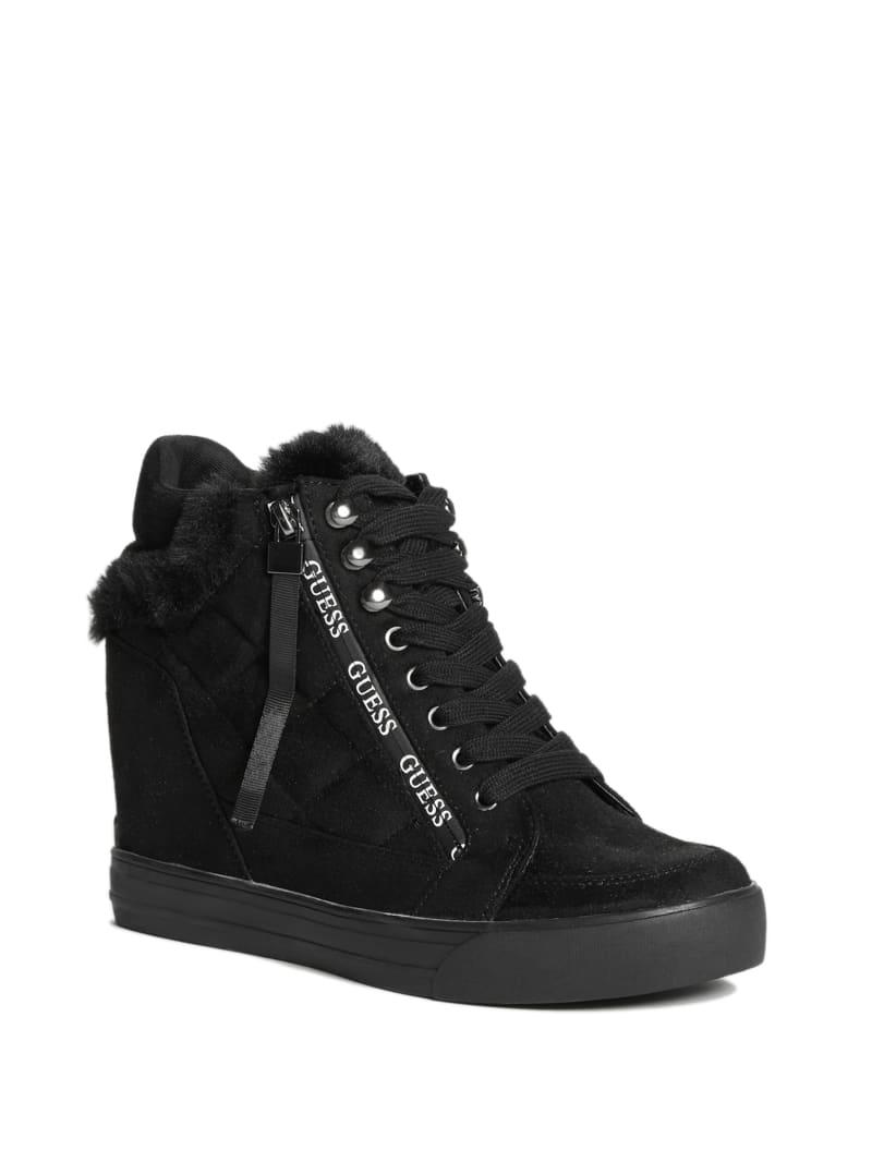 Dustyn Hidden Wedge Sneakers
