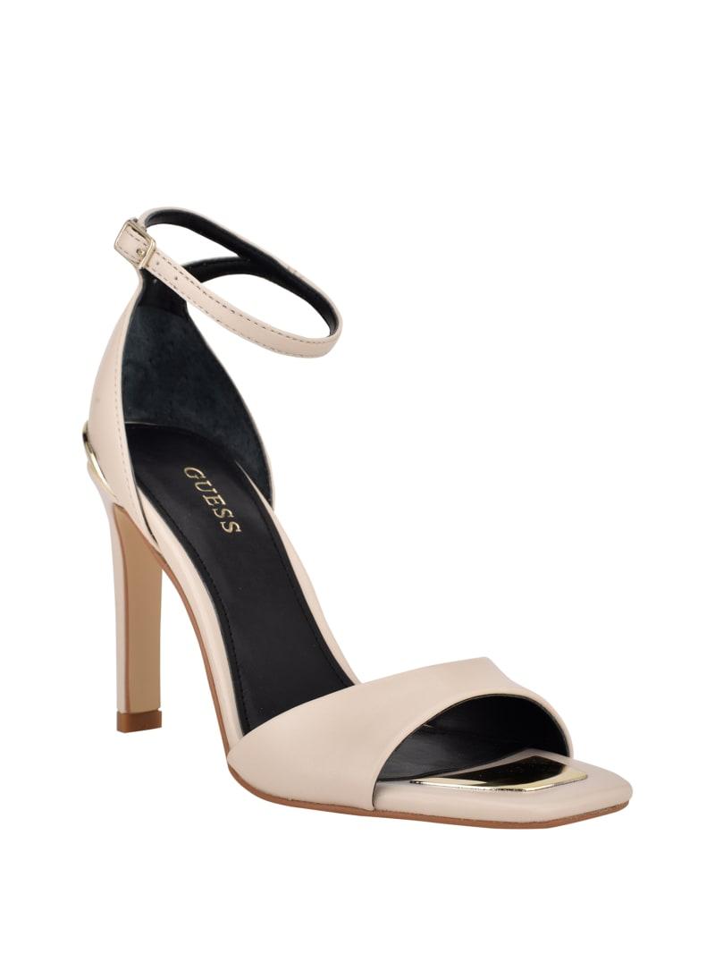 Divine Heeled Sandals