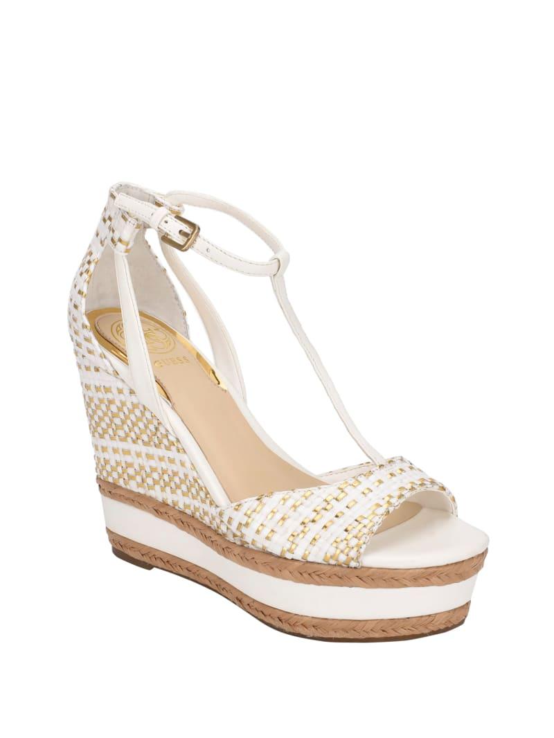 Gace Platform Espadrille Sandals