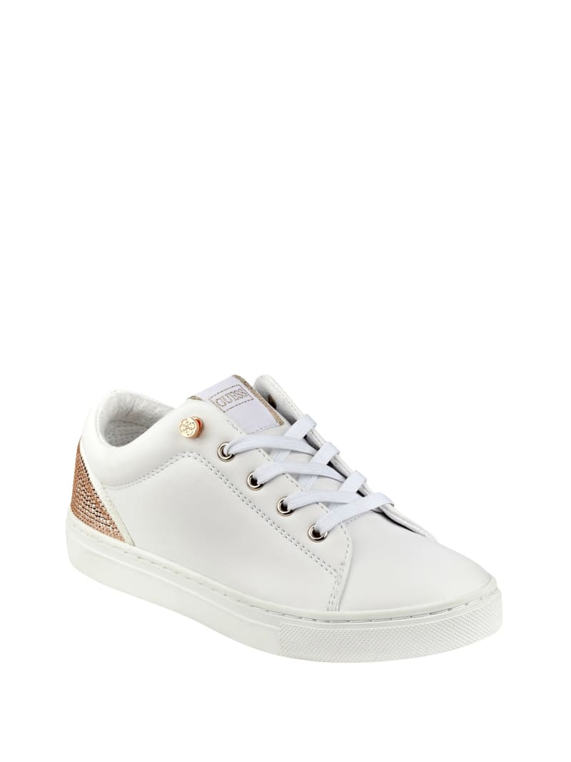 Jollie Low-Top Sneakers
