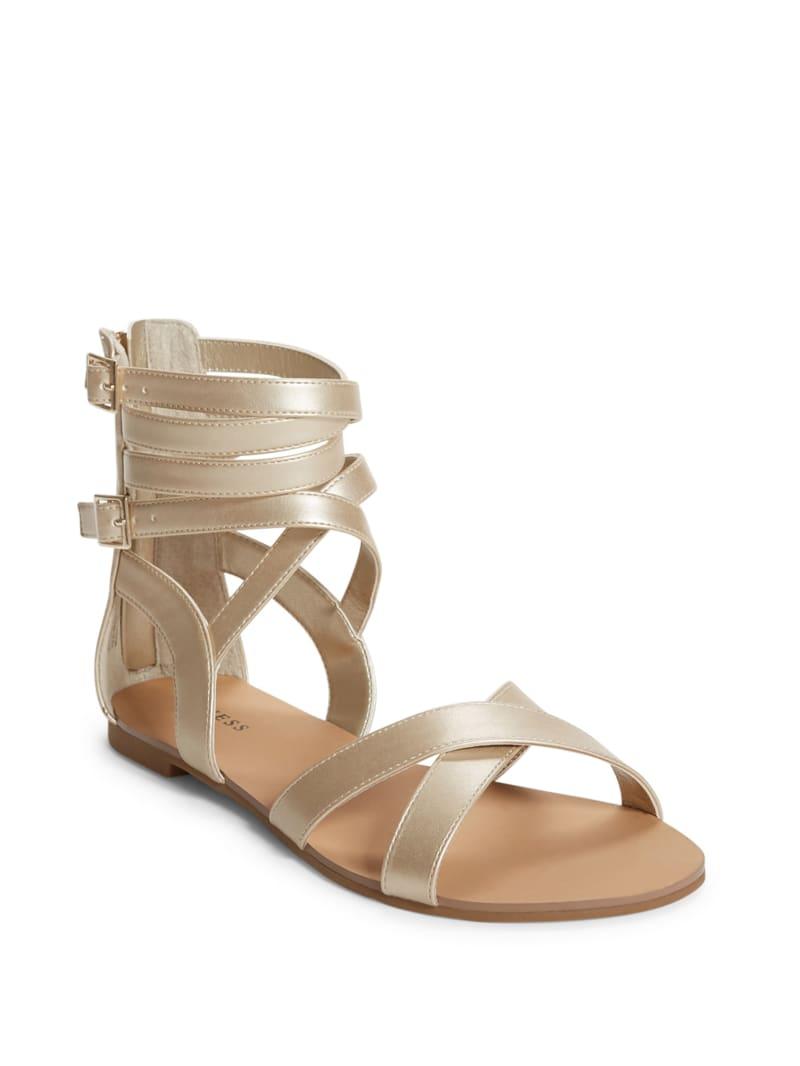 Joni Gladiator Sandals