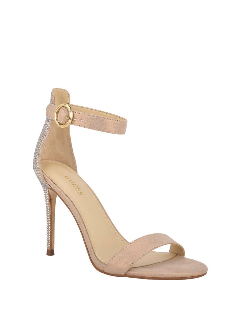 Kahlur Studded Heels