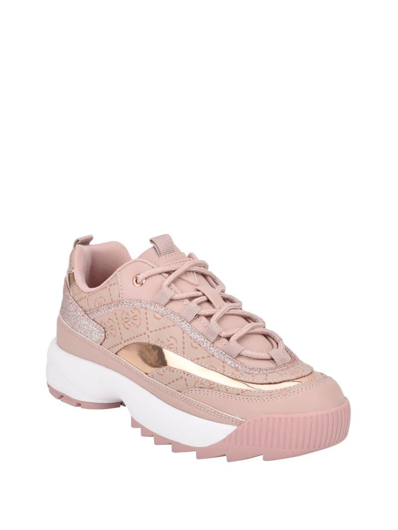 Kaysie Chunky Glitter Sneakers