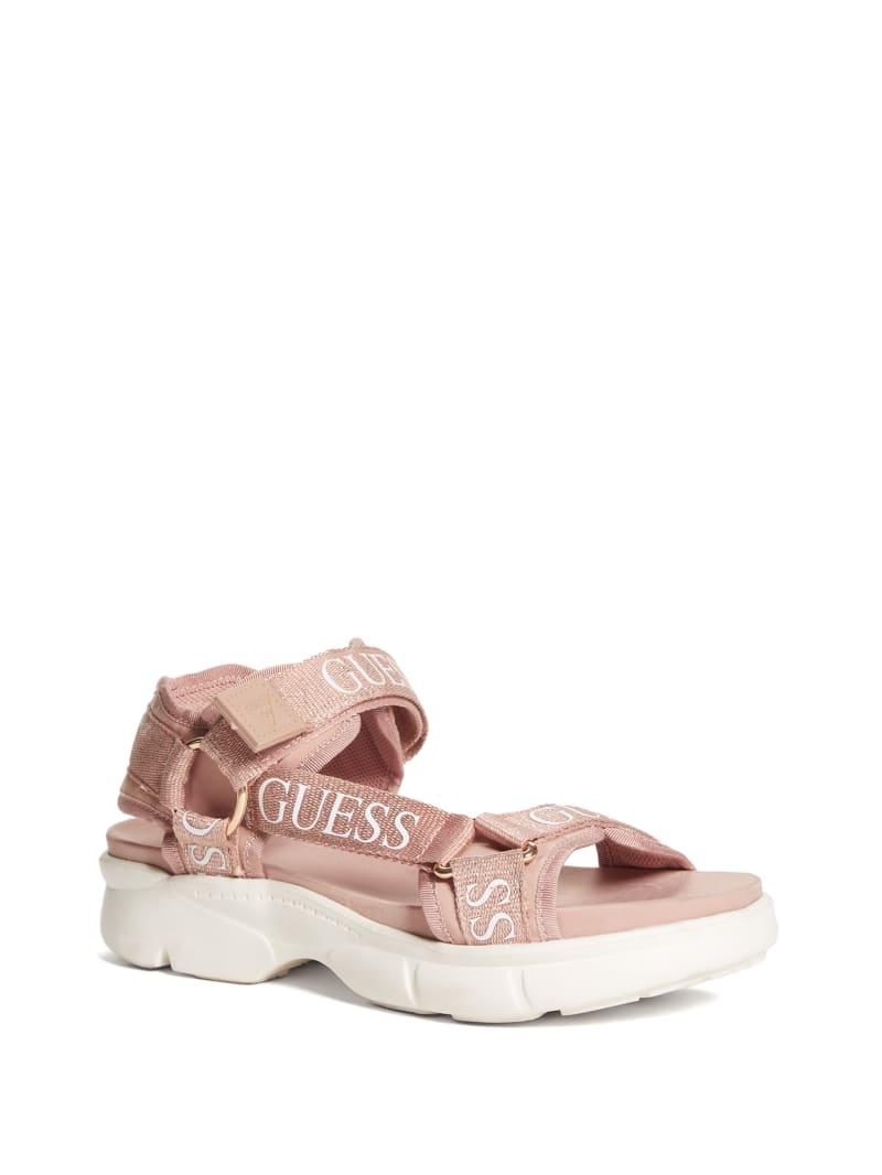 Leonna Nylon Sport Sandals