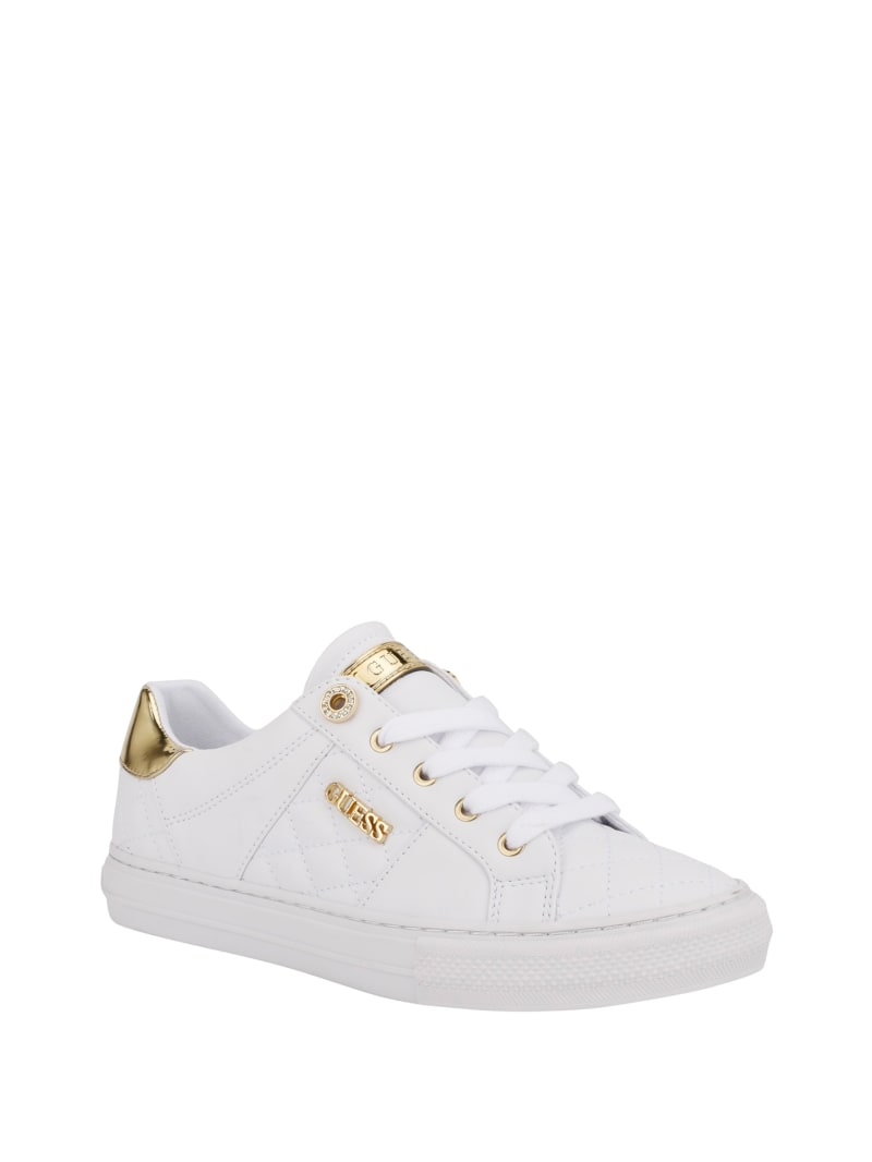 Loven Low-Top Sneakers