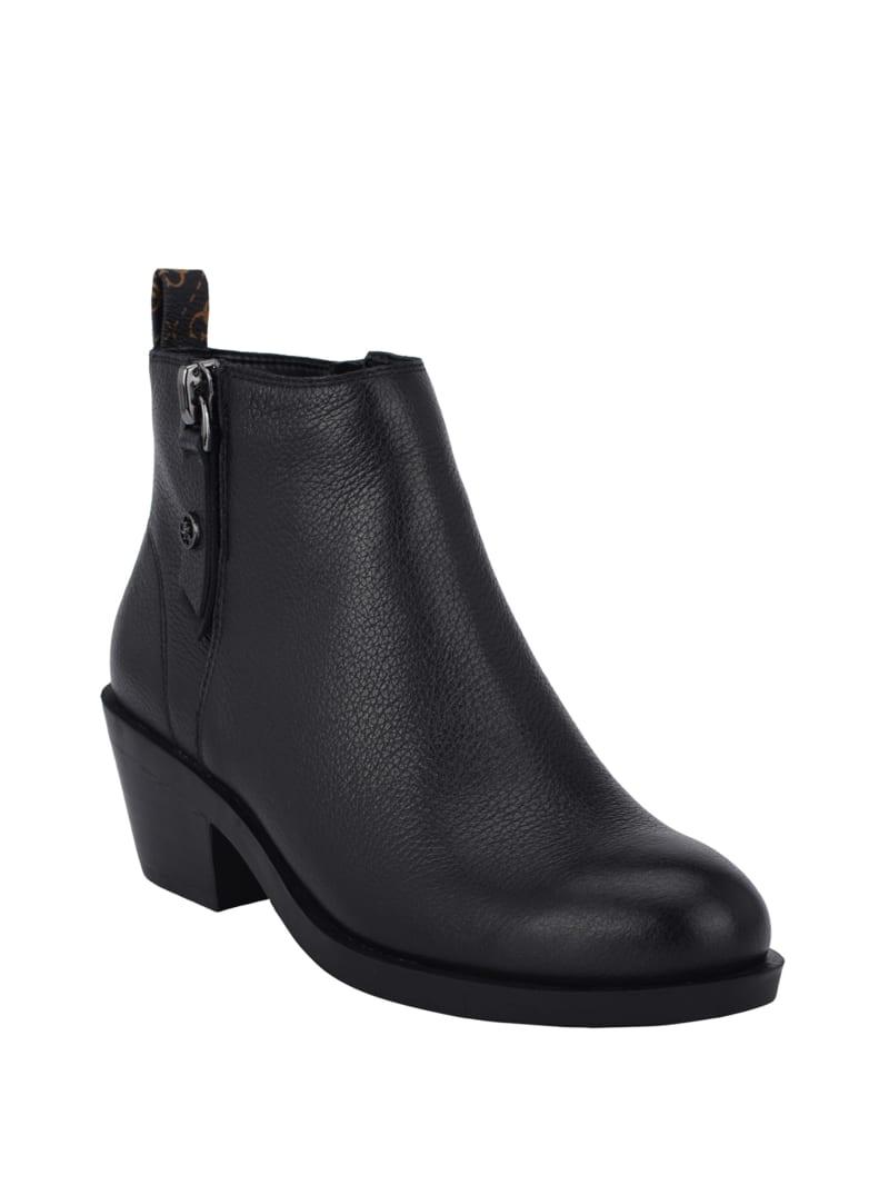 Macin Double-Zip Chelsea Boots