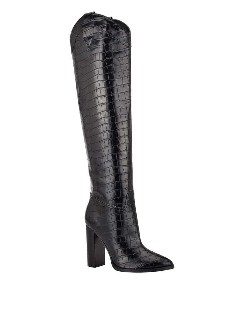 Mileena Tall Western Boots