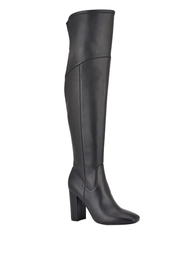 Mireya Over-the-Knee Boots