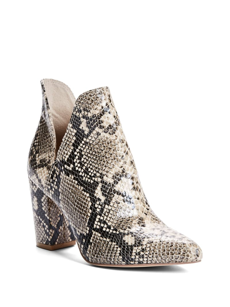 Paxton Ankle Boots