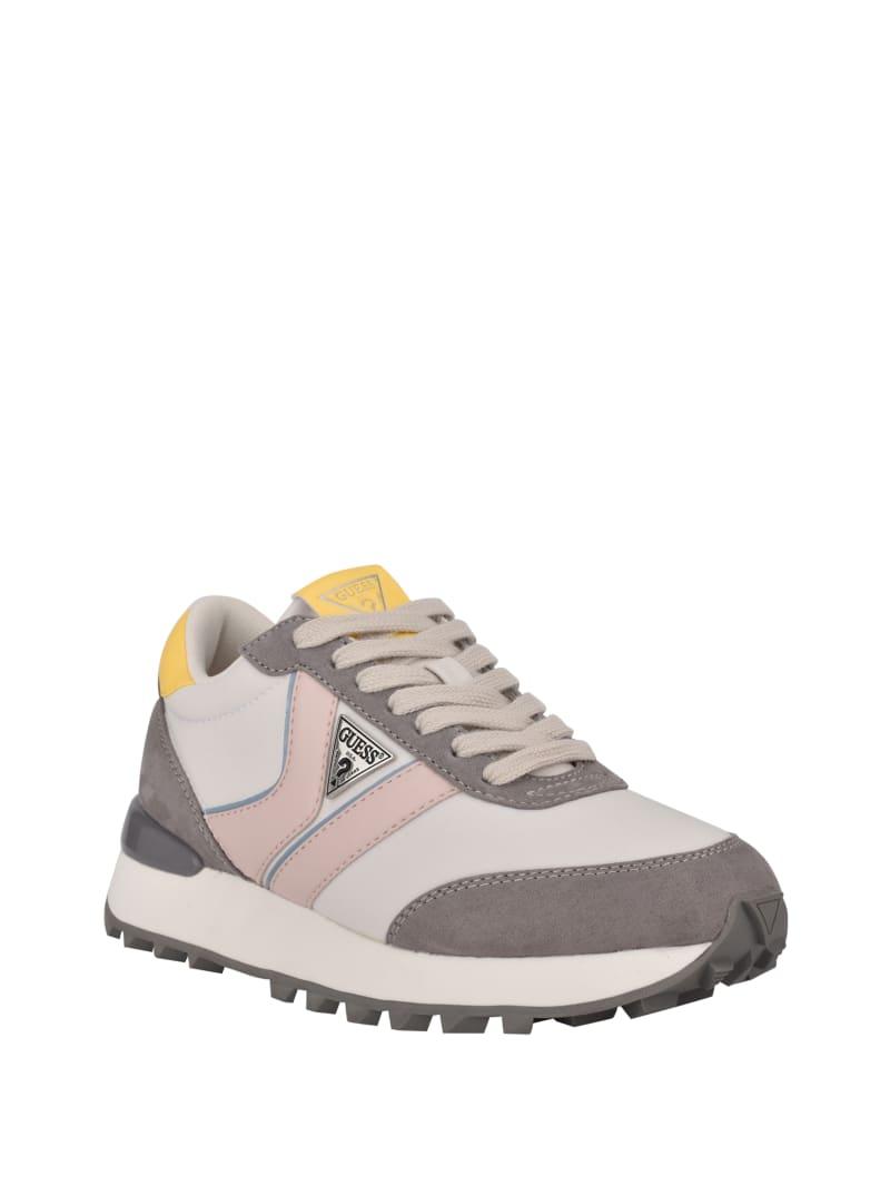 Samsin Color-Blocked Sneakers