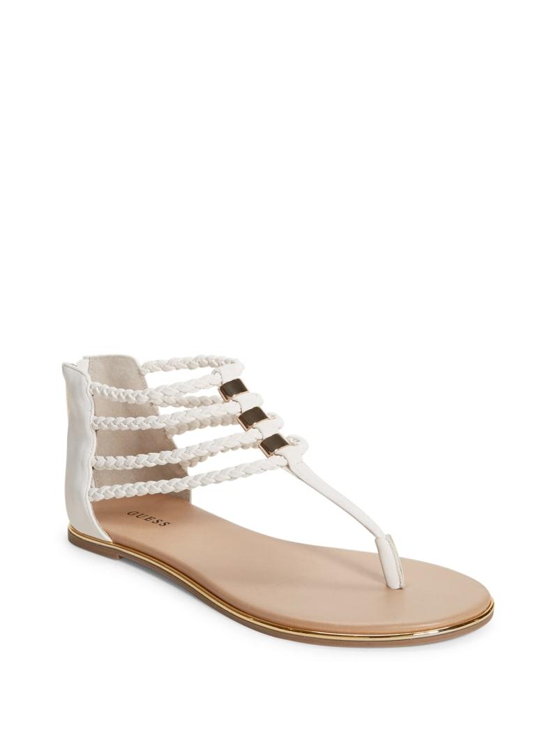 Santori Braided Sandals