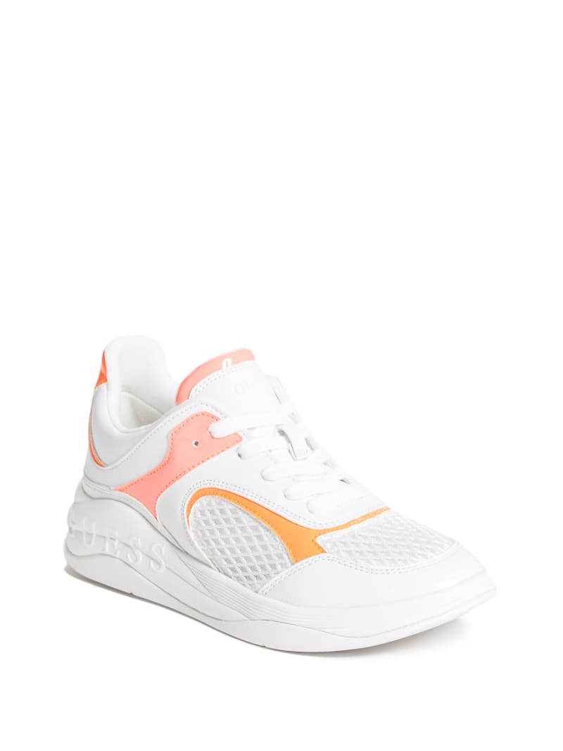 Saucey Athletic Sneakers