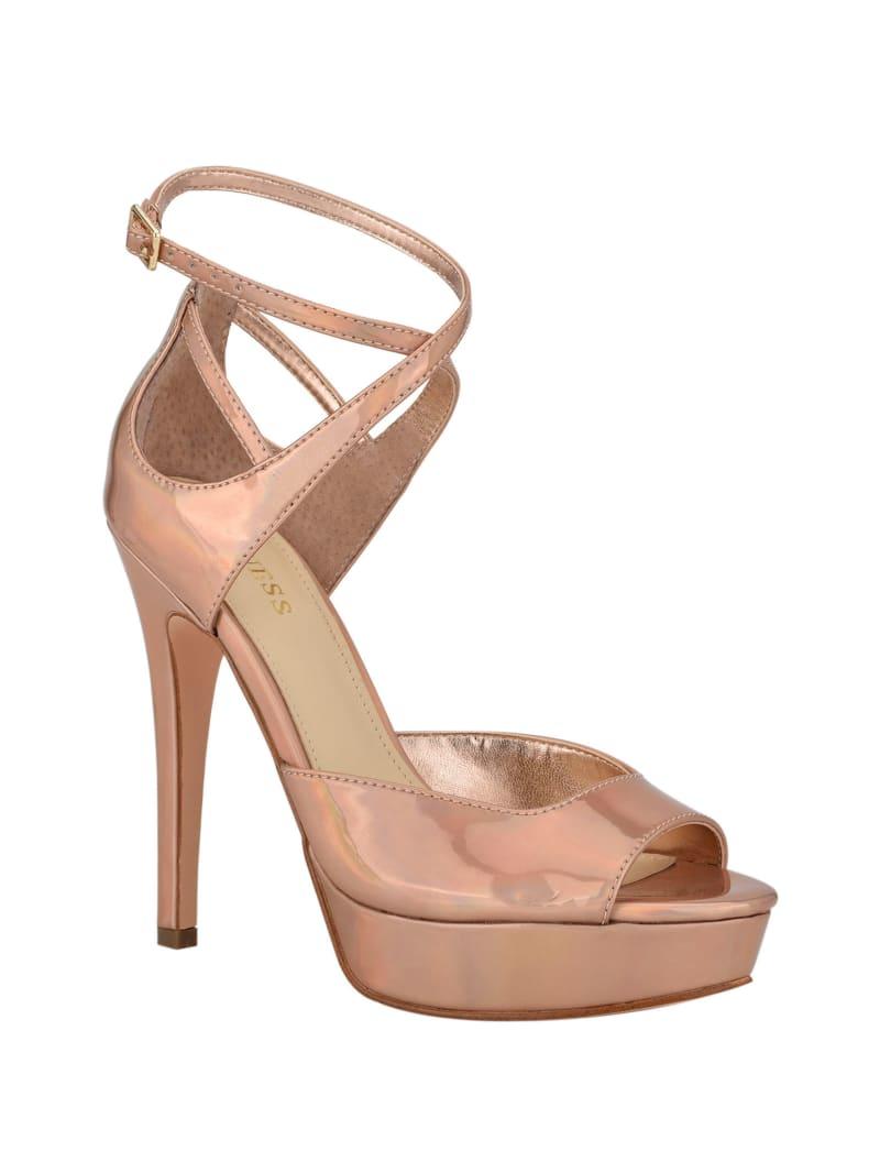 Seana Platform Heels
