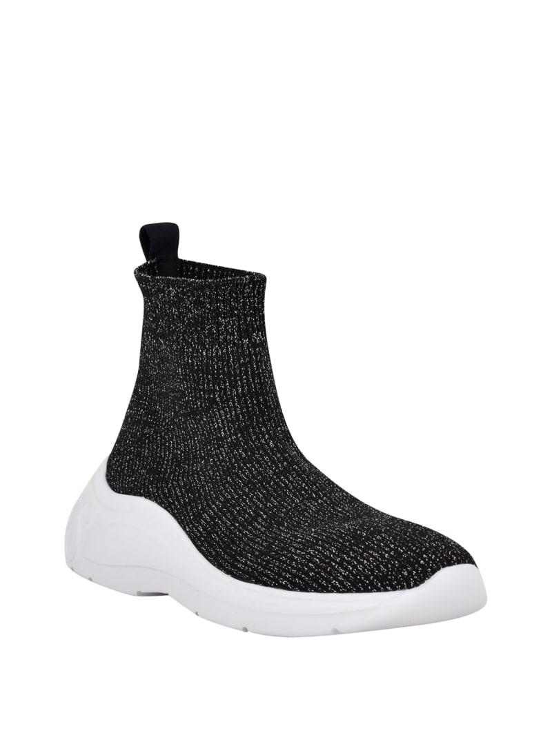 Sindera Shimmer Sock Sneakers