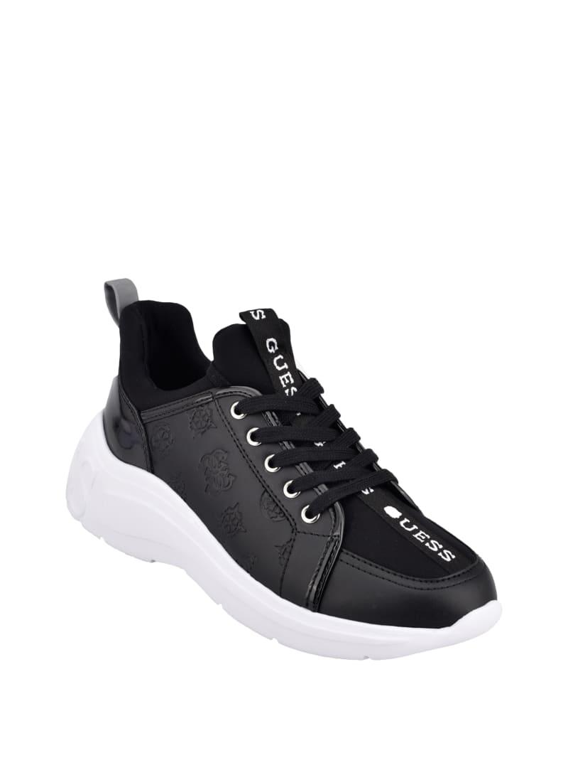 Speerit Logo Sneakers