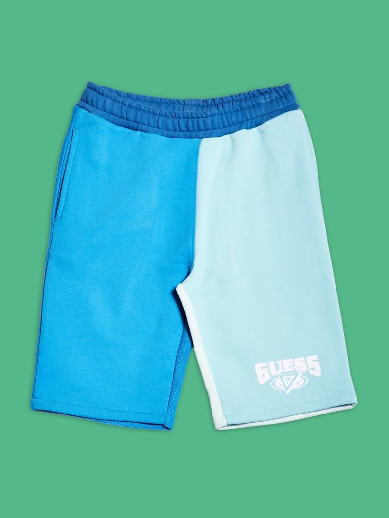 GUESS X J Balvin Kids Color-Blocked Shorts (4-14)