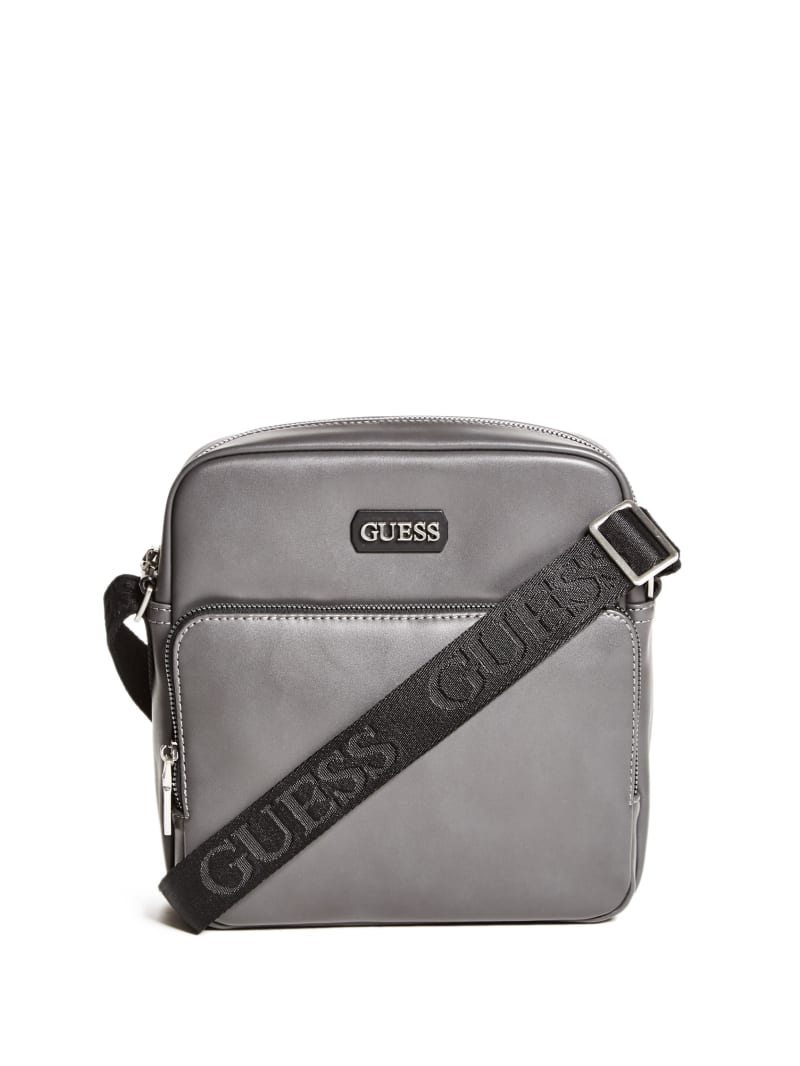 Dan Top Zip Crossbody