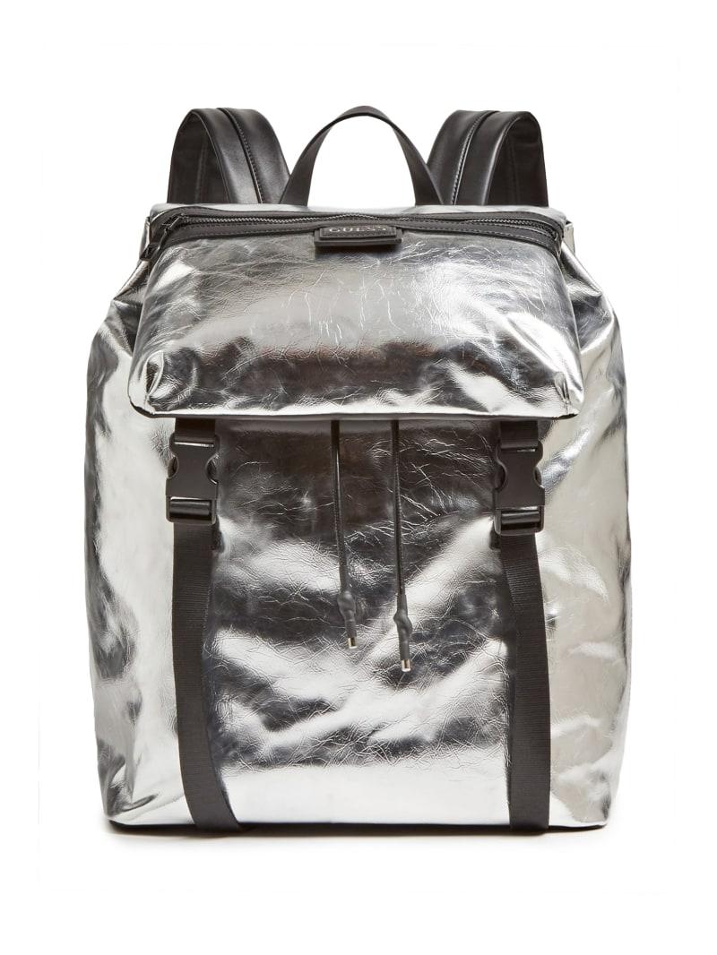 Salameda Metallic Backpack