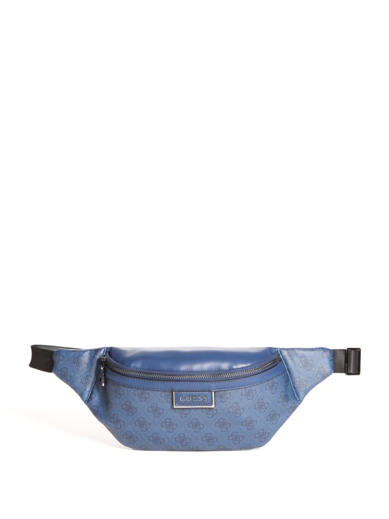 Vezzola Logo Belt Bag