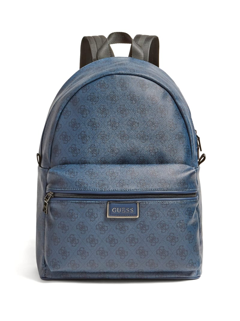 Vezzola Logo Compact Backpack