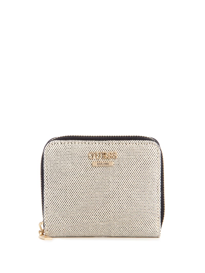 Hensely Small Zip-Around Wallet