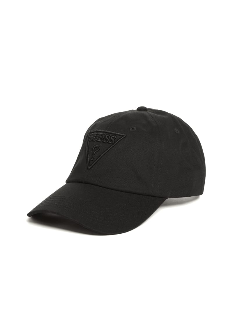 Triangle Logo Baseball Hat